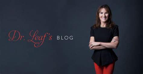Caroline Leaf S Detox by Dr Caroline Leaf And Website About Rewiring The