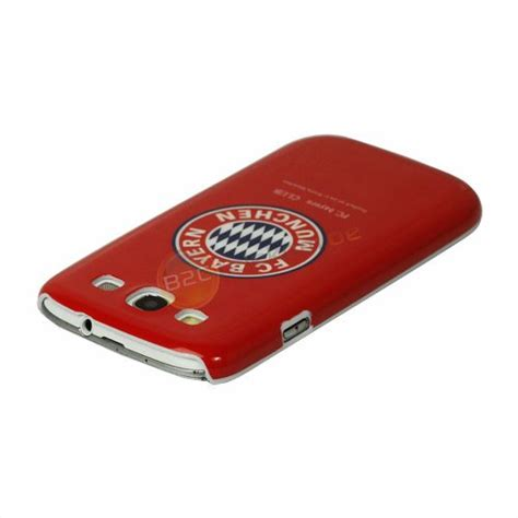 Casing Hp Samsung Galaxy S7 Fc Bayern Munich X4787 samsung galaxy s3 i9300 fc bayern club h 252 lle cover tasche