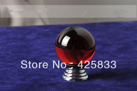red crystal drawer pulls k9 red crystal pulls dresser handles drawer pulls kitchen