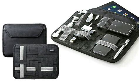 Murah Cocoon Grid It Gadget Kit Organizer 8 Inch Tas grid it gadget kit organizer