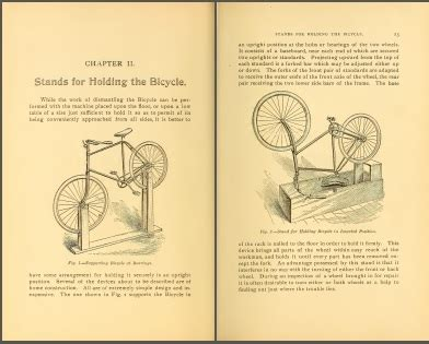 bicycles tricycles an elementary treatise on their design and construction with exles and tables classic reprint books early bicycles the origin history construction and