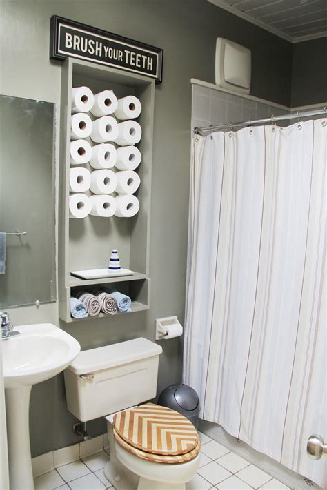 10 diy great ways to upgrade bathroom 2 diy crafts ideas magazine