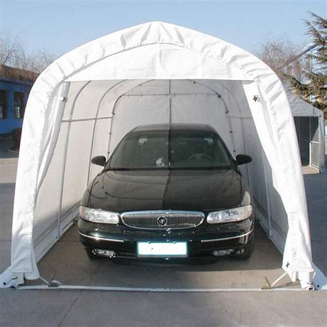 Metal Frame Shelters by Diy Steel Frame Portable Car Shelter Garage Buy Car