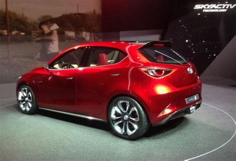 mazda 2 price mazda 2 still awaiting price and release date product