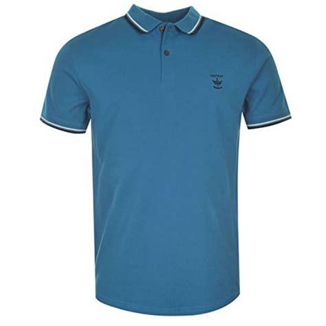 Kaos Polo Polo Shirt Big Size Security Xxxxl firetrap mens lazer polo shirt sleeve top ribbed trim fold collar ebay