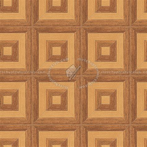 Wood flooring square texture seamless 05428