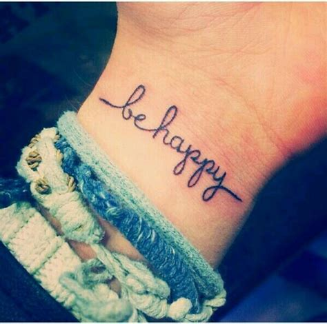 don t worry be happy tattoo don t worry be happy tattoos piercings