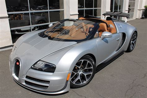 bugatti dealership two bugatti veyron grand sport vitesse s for sale at u s