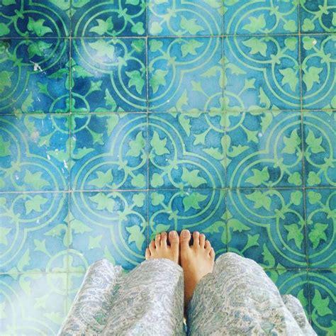 gorgeous gorgeous athangudi tiles  karuna  nirens