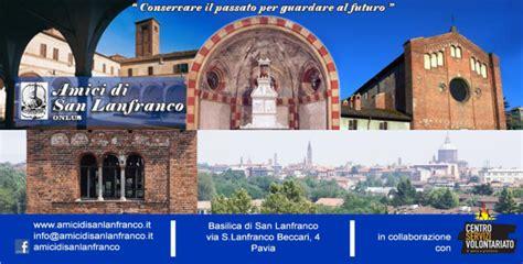 san lanfranco pavia a san lanfranco vintage e visita guidata a san lanfranco