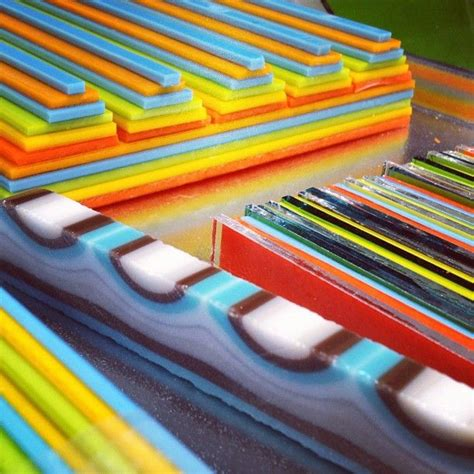 pattern bar pin by sheila battell on fused glass pinterest