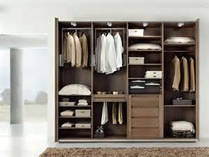 Sliding Door Armoire Oak Wardrobe With Sliding Doors Essenza By Domus Arte