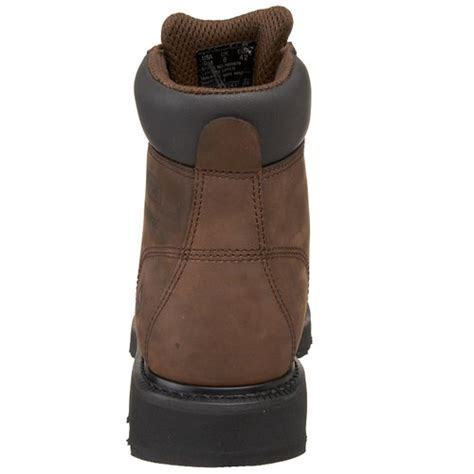 most comfortable metatarsal boots wolverine men s mckay metatarsal guard boot review work wear