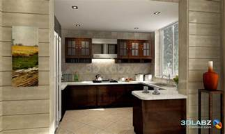 Kitchen Interior Designs Pictures Indian Kitchen Interior Design Free Wallpaper