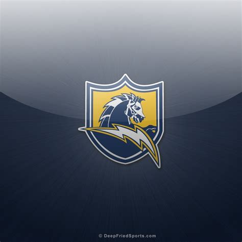 sd chargers mascot 1000 images about charger pride on crew neck