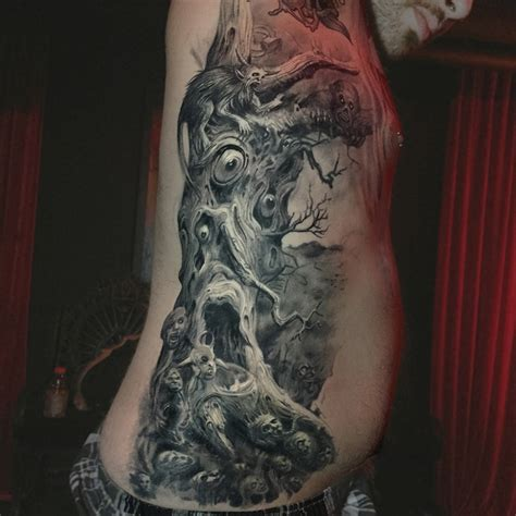 darwin enriquez paul booth s last rites tattoo theatre