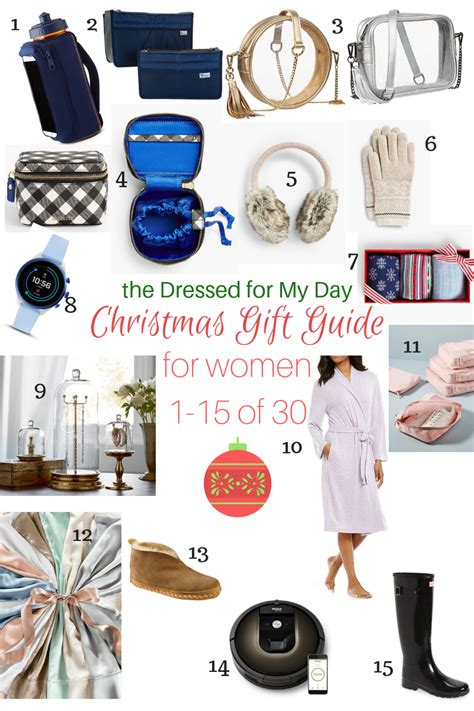best gifts 2018 for women gift guide for 2018 dressed for my day