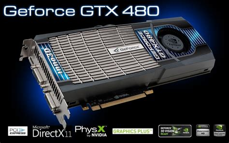 hey cio six reasons to gtx 480