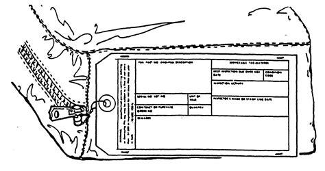 dd form 1574 template dd form 1574
