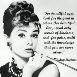 Audrey hepburn quotes quotesgram