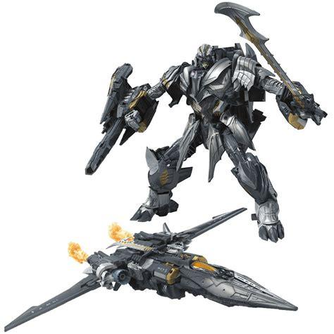 Transformers The Last Edition Robot Prime Robot Mobil 04 transformers the last megatron optimus prime premier edition leader class ebay