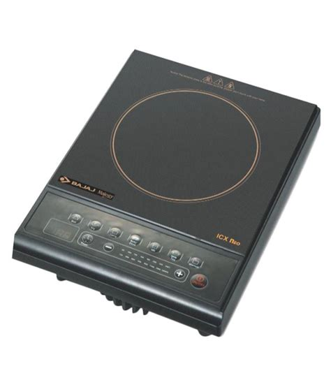 induction cooker with price induction cooker price list bajaj 28 images bajaj majesty icx neo induction cooker price in