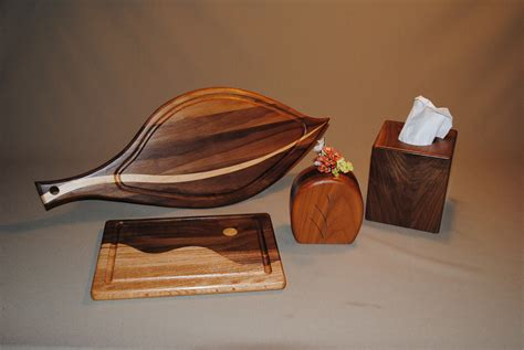 Handmade Wooden Items - a gift of wood home page