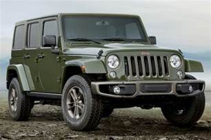 2017 jeep wrangler unlimited release date review