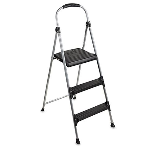 Bed Bath And Beyond Folding Stool by Buy Folding Step Stools From Bed Bath Beyond