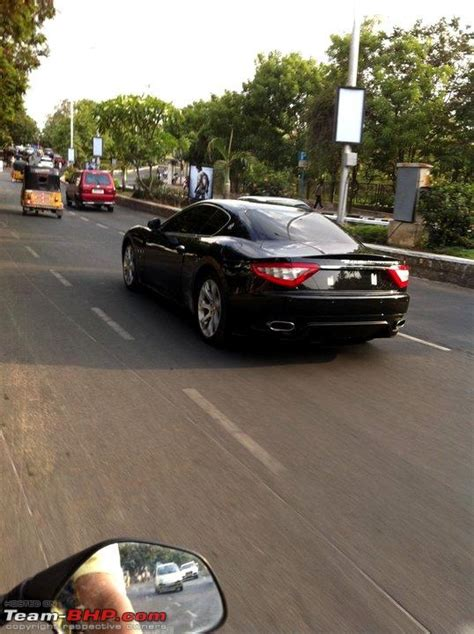 maserati hyderabad supercars imports hyderabad page 183 team bhp