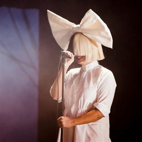 Who Sings Chandelier Sia Releases Three New Songs On This Is Acting Deluxe