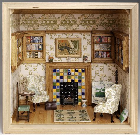 v a dolls house exhibition exhibition review small stories at home in a dolls
