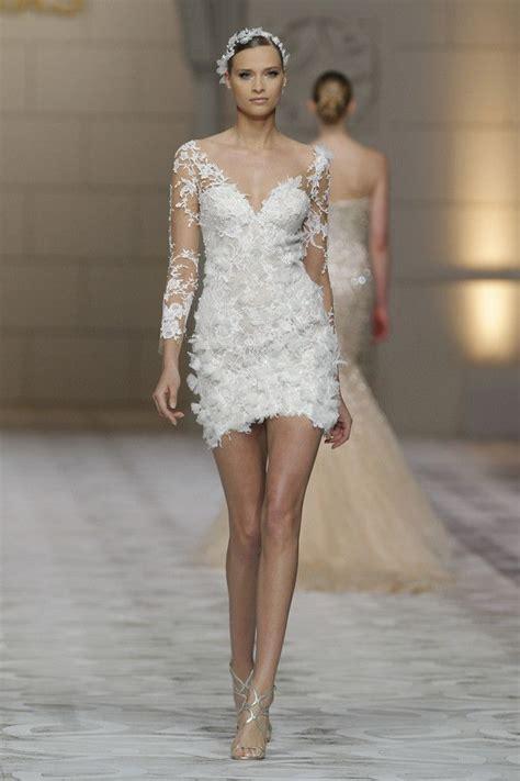 Imagenes De Vestidos De Novia Cortos | vestidos de novia cortos fotos de los mejores diseos car