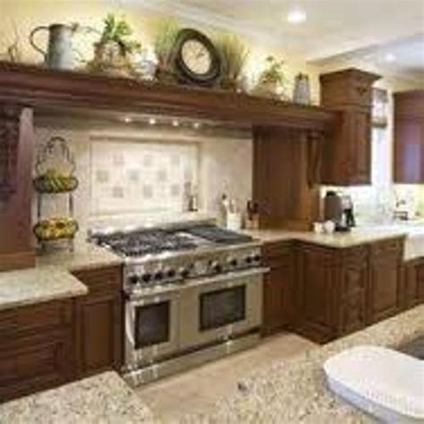 5 Day Kitchen Cabinets by How To Decorate Above Cabinets In Kitchen 5 Tips To