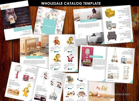 21 fashion product catalog templates free premium