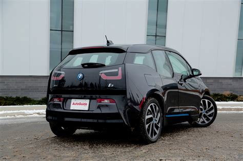news bmw i3 2016 bmw i3 review autoguide news