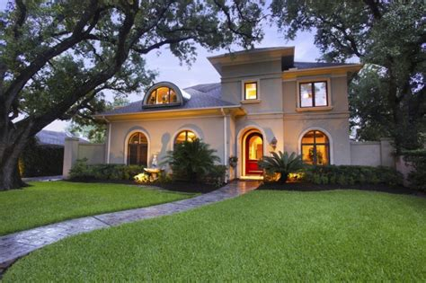 homes for sale afton oaks houston