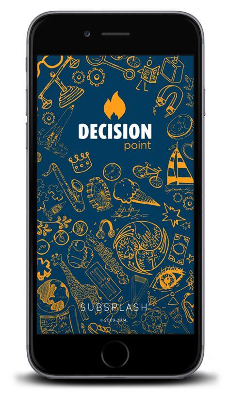 App Download Page - Decision Point Confirmation Program Dynamic Catholic Dp
