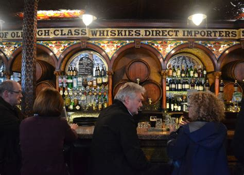 Top 10 Bars In Belfast by Top 10 Northern Ireland Attractions By Live Less Ordinary