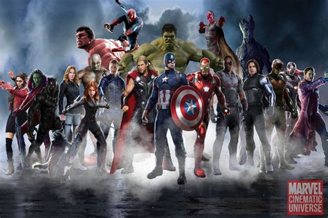 wars and marvel will be around forever