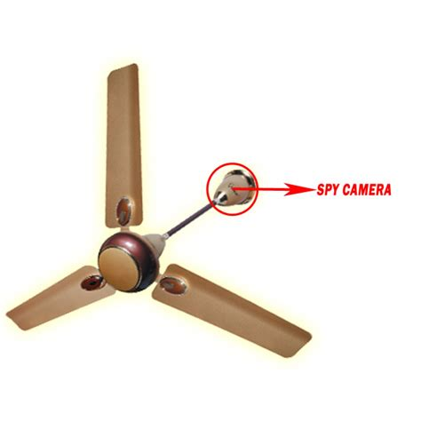 In Ceiling Fan