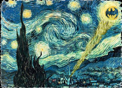 starry night starry night wordlesstech