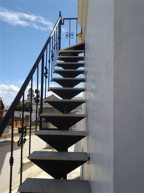 Scale Esterne Casa by Scale Esterne Scale Su Misura Lecce Racale