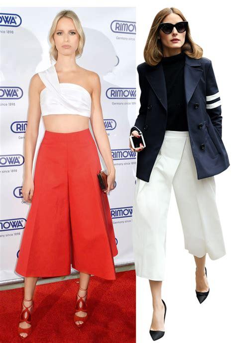Kulot Guess 2015 trendi k箟sa pantolonlar instyle t 195 188 rkiye