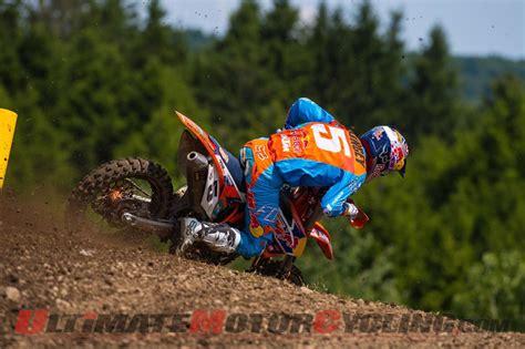 2014 Unadilla Motocross Results