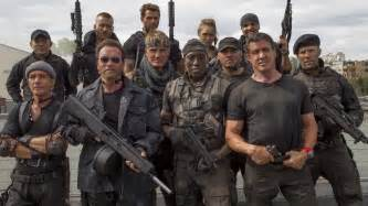 The expendables 3 movie cast wallpaper hd