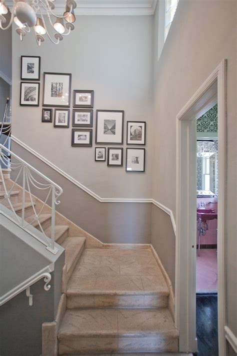best 25 stair walls ideas on stairway walls stair wall decor and hallway shelving