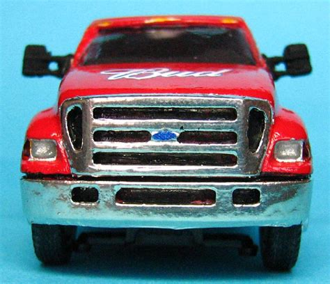 Ford F650 Daten by Ford F650