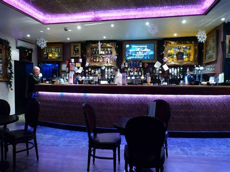 Top Bars In Brighton by The A Bar