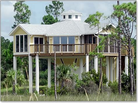 stilt house plans house plans on pilings modular home plans on pilings